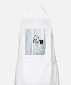 Doctor's pocket Apron