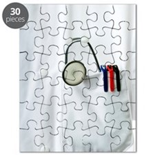 Doctor's pocket Puzzle