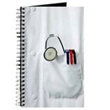Doctors pocket Journals & Spiral Notebooks