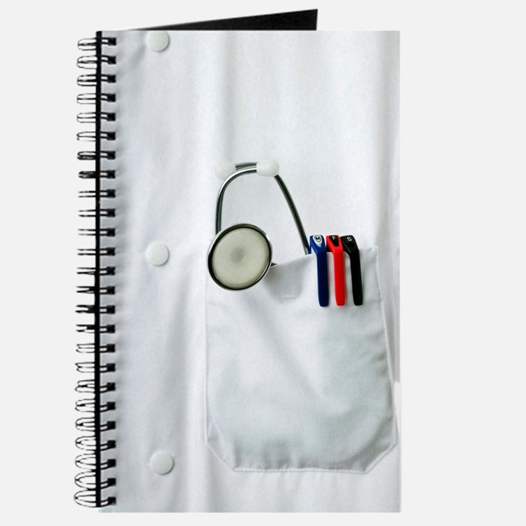 Doctor's pocket Journal