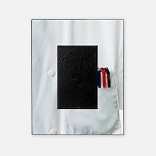 Doctor's pocket Picture Frame