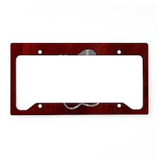 atom-steelwood-OV License Plate Holder