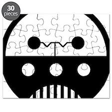 Robot Head Puzzle