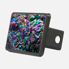 Goethite crystals Hitch Cover
