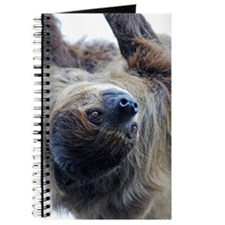 Sloth iPad Folio Cover Journal