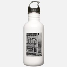 Watermill, 19th centur Water Bottle