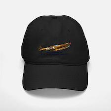 Spitfire Mk.IX RCAF Cap