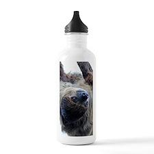 Sloth iPad Mini Water Bottle