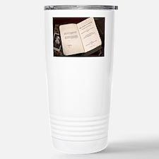 1859 First Edition Orig Travel Mug