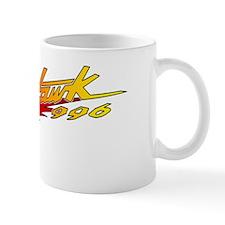 Woodpecker Original Logo Mug