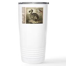 1833 Fat Dodo from the  Travel Mug
