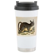 1835 Viscacha from moun Travel Mug