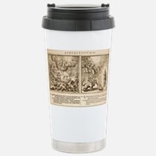 1682 Bible Hydra - Beas Travel Mug