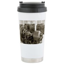 Alexanderson alternator Travel Mug