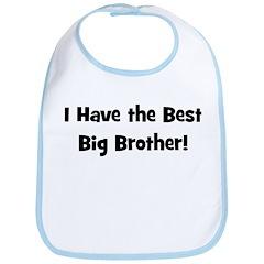 I Have The Best Big Brother! Bib
