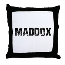 Maddox Throw Pillow