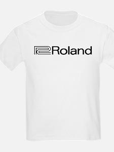Roland (Music). T-Shirt