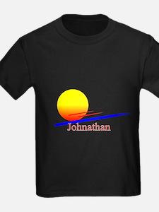 Johnathan T