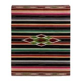 Vintage serape Home Decor