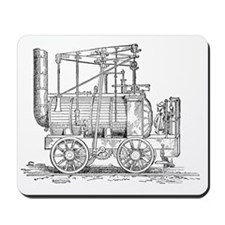 Hedley's Puffing Billy, 1813 Mousepad