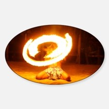 Fire!! Decal