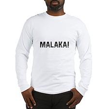 Malakai Long Sleeve T-Shirt