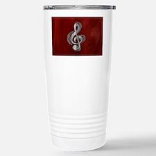 clef-woodsteel-OV Travel Mug