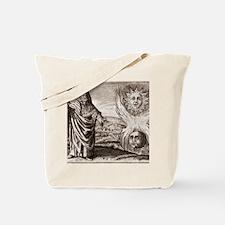 Hermes Trismegistus, classical god Tote Bag
