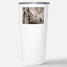 Hermes Trismegistus, cl Travel Mug