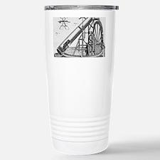Perpetual motion machin Stainless Steel Travel Mug