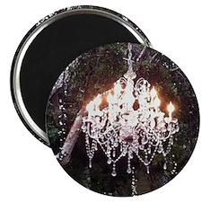 Tree Chandelier Magnet