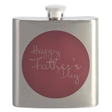 Happy Father´s Day Flask