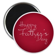 Happy Father´s Day Magnet