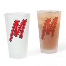 M2 Drinking Glass