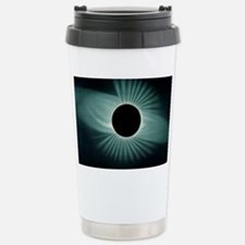 Total solar eclipse, 18 Travel Mug