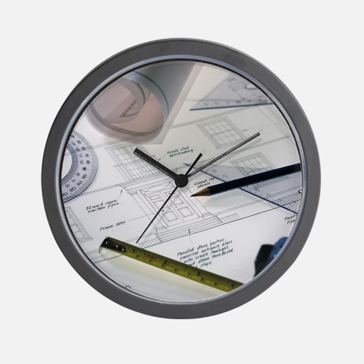 Architectural Clocks | Architectural Wall Clocks | Large ...