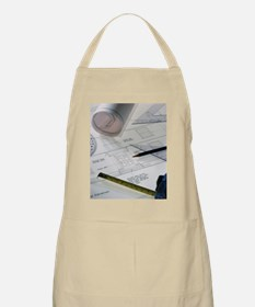 Architectural drawings Apron