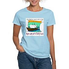 Cute Mayflower T-Shirt