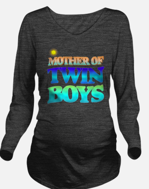 Twin Boys Maternity Clothes