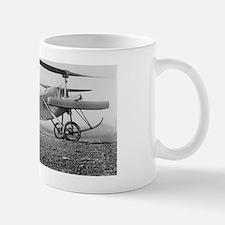 Berliner helicopter, 1922 Mug