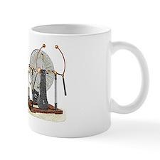 Electrostatic generators, 1900 Small Mug
