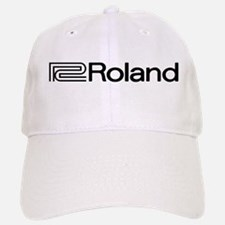 Roland (Music). Baseball Baseball Cap