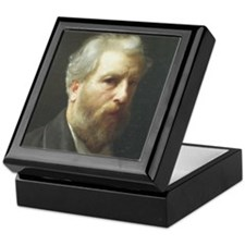 Bouguereau Keepsake Box