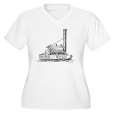 Stephenson's Rock T-Shirt