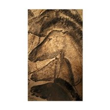 Stone-age cave paintings, Chau Decal