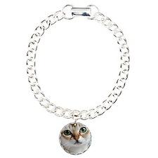 Singapura Cat Bracelet