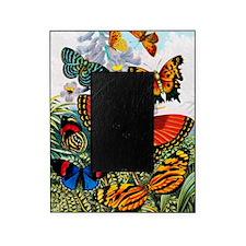 Butterflies, artwork Picture Frame