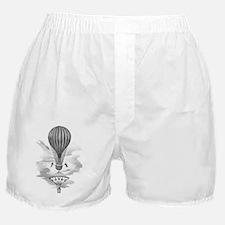 Balloon and parachute Boxer Shorts