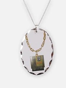 Ballsrogs Zelda Chain Necklace