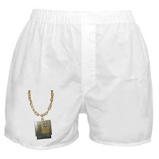 Ballsrogs Zelda Chain Boxer Shorts